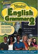 Standard Deviants: English Grammar, Vol. 2