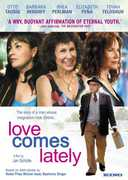 Love Comes Lately , Elizabeth Pe a