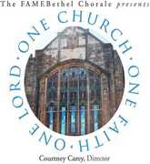 One Church One Faith One Lord