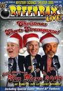 Rifftrax: Live Christmas Shorts-Stravaganza , Michael J. Nelson