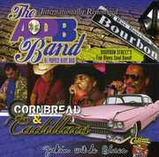 Cornbread and Cadillacs