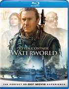 Waterworld , Kevin Costner