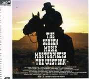 The Screen Music Masterpieces: The Western (Original Soundtrack)