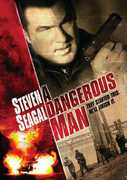 A Dangerous Man , Steven Seagal