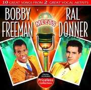 Bobby Freeman Meets Ral Donner