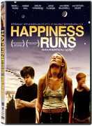 Happiness Runs , Hanna Hall