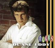 Rocks , Duane Eddy