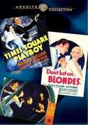 Times Square Playboy /  Don't Bet on Blondes , Warren William