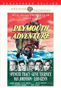 Plymouth Adventure , Lowell Gilmore