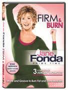 Prime Time: Firm and Burn , Jane Fonda