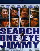 The Search for One-Eye Jimmy , Adam Le Fevre