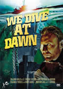 We Dive at Dawn , Louis Bradfield