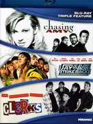 Chasing Amy /  Jay and Silent Bob Strike Back /  Clerks , Joey Lauren Adams