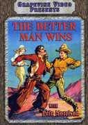 Beter Man Wins 1925 , Gene Crosby