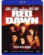 Red Dawn , Patrick Swayze