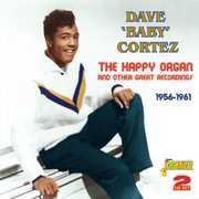 """Happy Organ [Import] , Dave """"Baby"""" Cortez"""