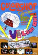 Colorshop: 100 Vintage TV Ads: Volume 1 , Diane Keaton