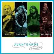 Avantgarde Buenos Aires