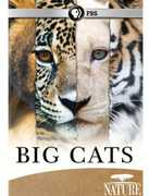 Nature: Big Cats
