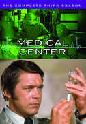 Medical Center: The Complete Third Season , Chad Everett