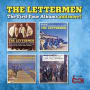 The First Four Albums and More! , The Lettermen
