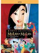 Mulan /  Mulan II: 2-Movie Collection , Lea Salonga