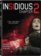 Insidious: Chapter 2 , Patrick Wilson