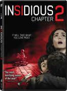 Insidious: Chapter 2 , Patrick Wilson