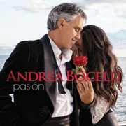 Pasion , Andrea Bocelli