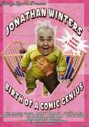 Jonathan Winters: Birth of a Comic Genius , Jonathan Winters