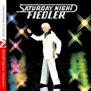 Saturday Night Fiedler , Arthur Fiedler