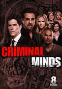 Criminal Minds: Season 08 , Andrew James Allen