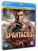 Spartacus: Vengeance-Complete Series 2 [Import]