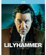 Lilyhammer: Season 1 , Steven Van Zandt