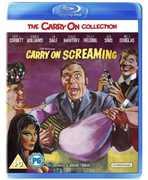 Carry on Screaming [Import] , Harry H. Corbett