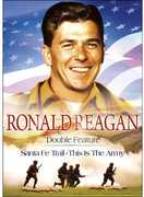Ronald Reagan , Ronald Reagan