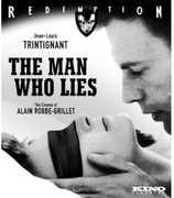 The Man Who Lies , Jean-Louis Trintignant
