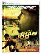 The Iran Job , Ali Doraghi