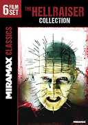 The Hellraiser Collection