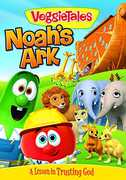 Veggietales: Noahs Ark , Wayne Brady