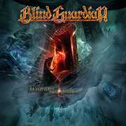 Beyond the Red Mirror , Blind Guardian