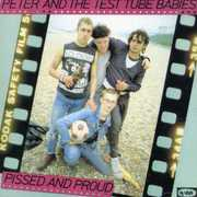 Pissed and Proud [Import]
