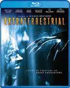 Extraterrestrial , Brittany Allen