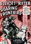 Roaring Frontiers , Bill Elliott