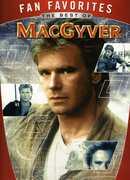 Fan Favorites: The Best of MacGyver , Dana Elcar