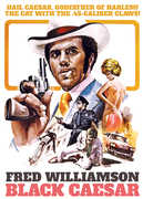 Black Caesar , Fred Williamson