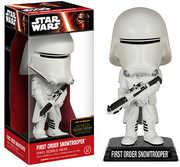 FUNKO POP! STAR WARS: First Order Snowtrooper