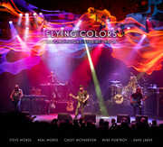 Second Flight: Live At The Z7 [2CD/ 1DVD] , Flying Colors
