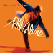Dance Into The Light , Phil Collins