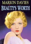 Beauty's Worth (1922) (Silent) , Marion Davies